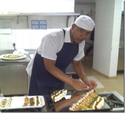 Chef Junior Le Canton