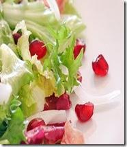 Salada da Sorte