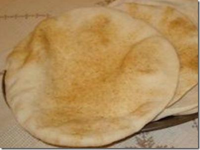 pão de pita