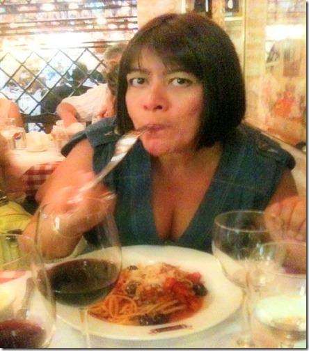 Restaurante Famiglia Mancini SP