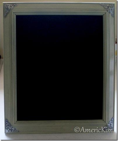 Jewelry Frame-6