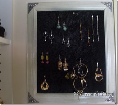 Jewelry Frame-12