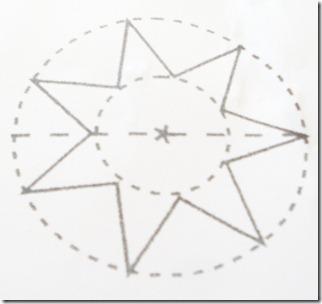 7 Point Star