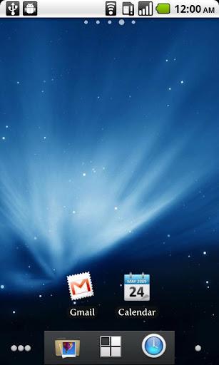 【免費個人化App】ADW Theme: Cracking Caribou!-APP點子