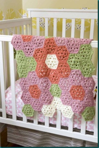 flower blanket