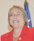 Foto Bachelet