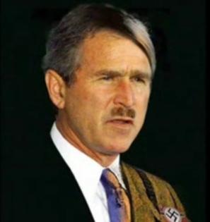 Bush 3