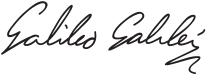Galileo_Signature