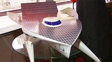 SolarCatamaran