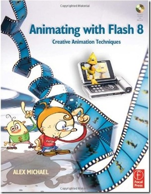 Animating with Flash 8