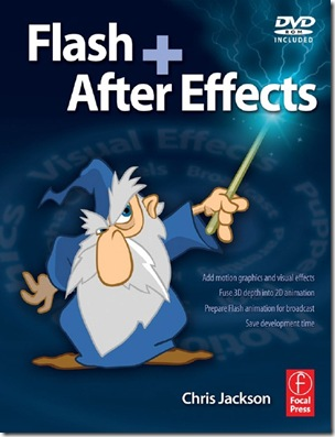 Flash plus After Effects