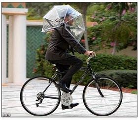 numbrellabiker