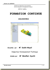 formation 1