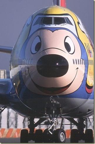 avion-mickey