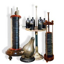 volta-apparatus