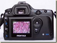 Pentax-istD S