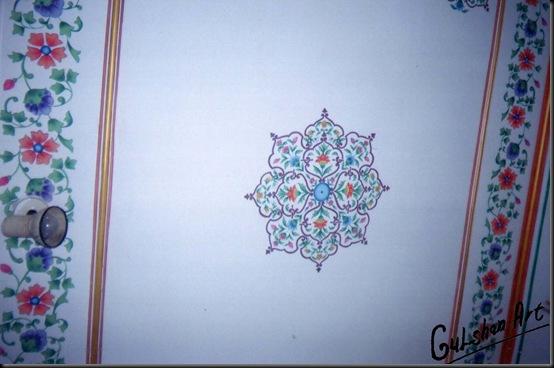 GULSHAN ART aachary ji SUDHANSHU MAHARAJ AASHARAM AANAD BHAVAN DELHI (7)
