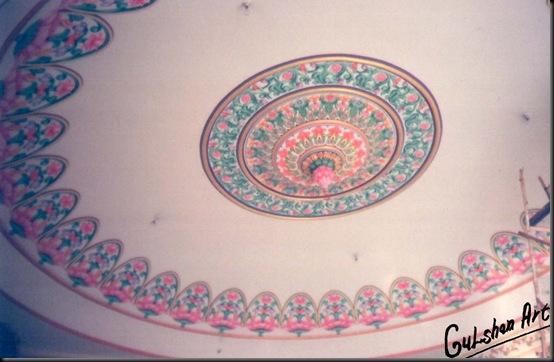 GULSHAN ART aachary ji SUDHANSHU MAHARAJ AASHARAM AANAD BHAVAN DELHI (1)