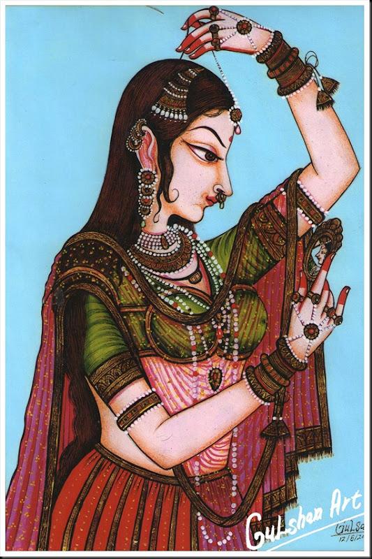 GULSHAN ART052 copy