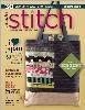 Stitch, Fall 09