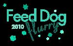 Feed Dog Flurry