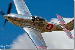 National Championship Air Races & Air Show - 2007