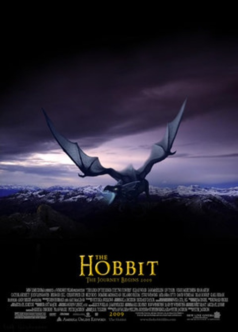 the_hobbit_poster_by_gundrosen