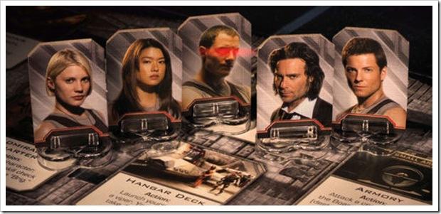 Battlestar Galactica 28