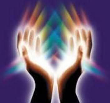 Distance Healing Ritual Cover