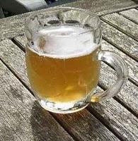 Nettle Beer Cover