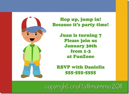handy manny invite back