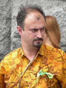 Пикет у Горсовета. Харьковчане требуют отставки и.о. мэра Г. Кернеса.