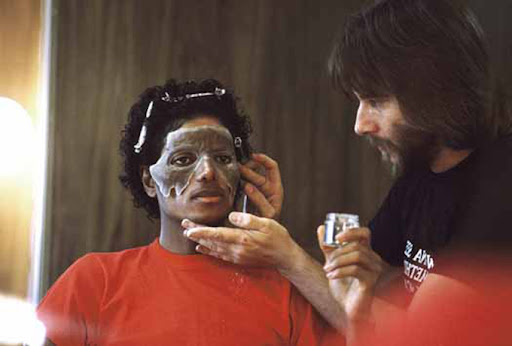 The Making of Thriller Michael Jackson