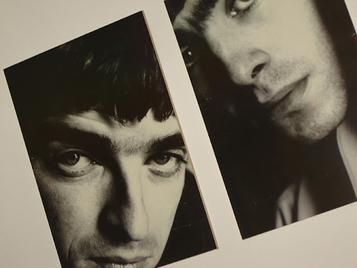 Noel - Liam Gallagher