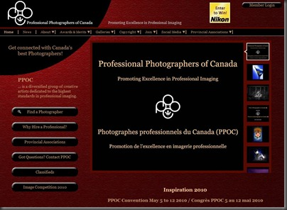 Link to PPOC Website