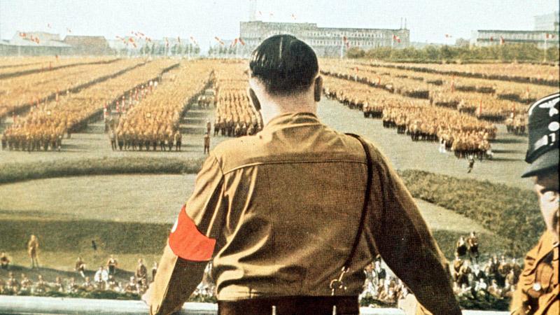 apocalypse, seconda guerra mondiale, hitler, rete 4