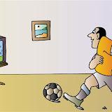 Alexie Talimonov (England) - Football