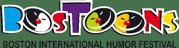Bostoons - Boston International Humor Festival