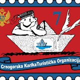 Crnogorska KarikaTuristička Organizacija #7