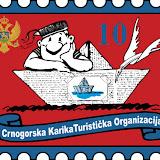 Crnogorska KarikaTuristička Organizacija #10