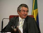 STF. Ministro Marco Aurélio
