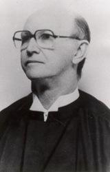 Eminente Ministro Oscar Corrêa