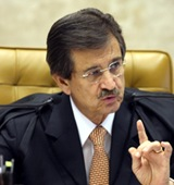 Eminente Ministro Cesar Peluso