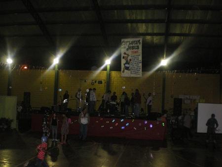 Carnaval c Jesus ibirité