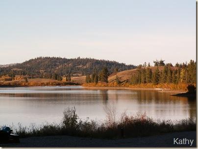 Allyene Lake Oct.2