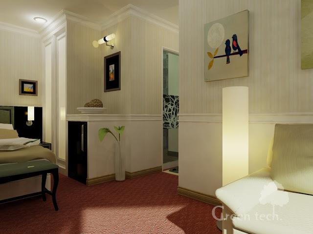 [展示]2010年末飯店規劃案 3D702c