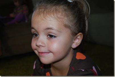 Ari got her ear_1115 4248