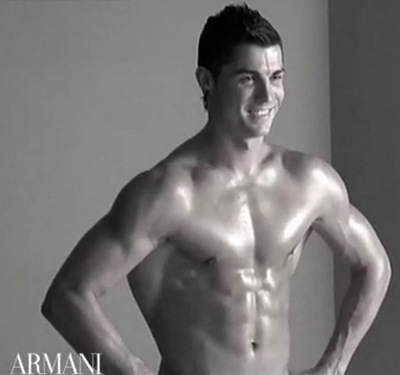 Ronaldo4Armani