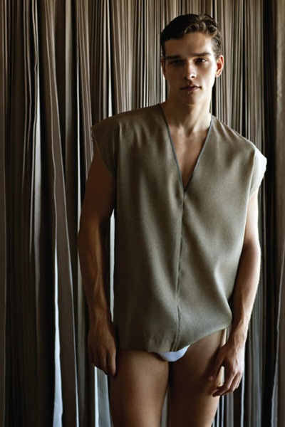 Alex Cunha by Doug Inglish for Hercules 8