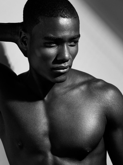 Remi Alade-Chester by Richard Pier Petit, May 2010
